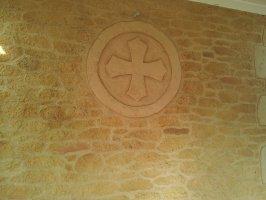 relief en Enduit décoratif interieur